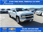 2017 Silverado 1500 Crew Cab, Pickup #M17169 - photo 1