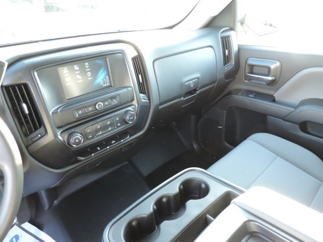 2017 Silverado 1500 Crew Cab, Pickup #M17172 - photo 19