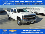 2017 Silverado 1500 Crew Cab, Pickup #M17172 - photo 1