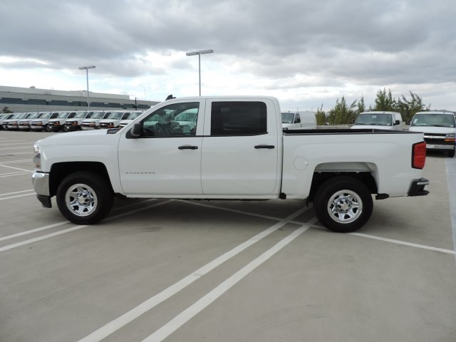 2017 Silverado 1500 Crew Cab, Pickup #M17173 - photo 6