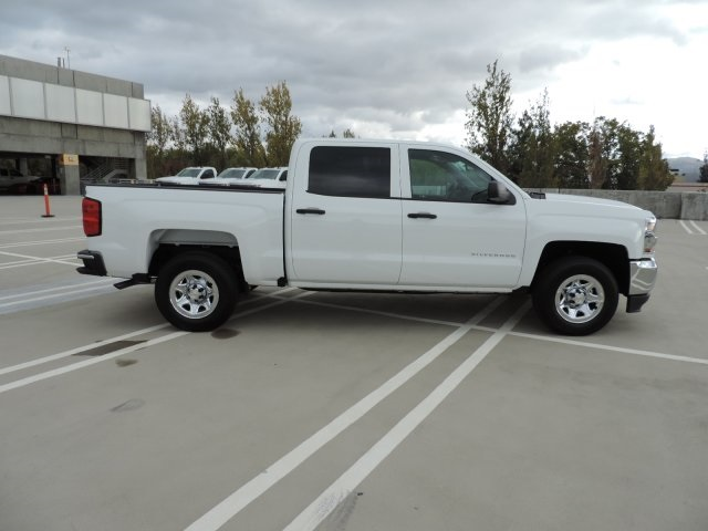 2017 Silverado 1500 Crew Cab, Pickup #M17173 - photo 9