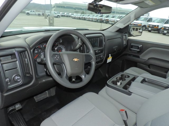2017 Silverado 1500 Crew Cab, Pickup #M17173 - photo 15