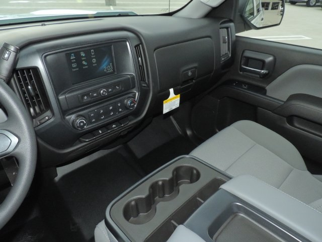 2017 Silverado 1500 Crew Cab, Pickup #M17173 - photo 19