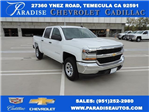 2017 Silverado 1500 Crew Cab, Pickup #M17173 - photo 1