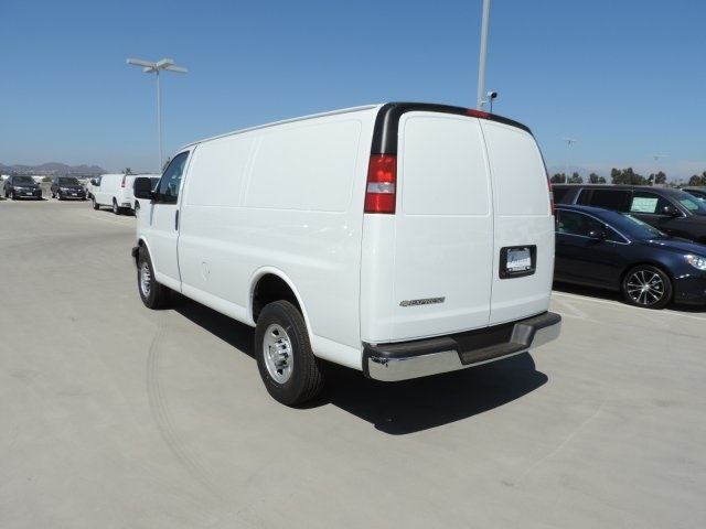2017 Express 2500, Cargo Van #M1720 - photo 7