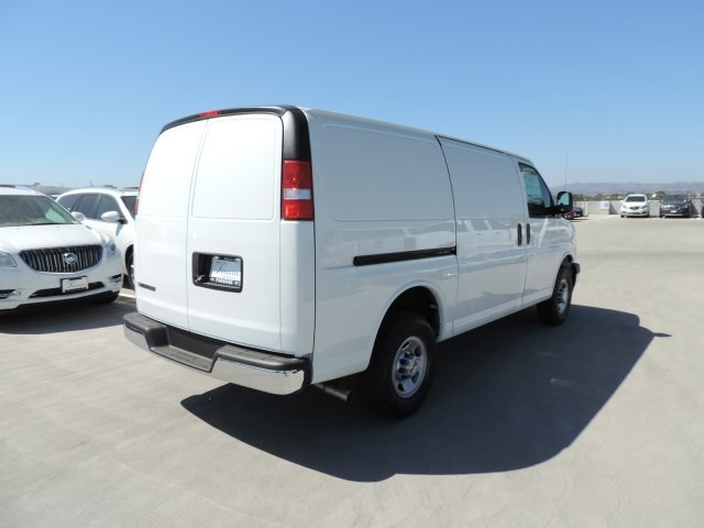 2017 Express 2500, Cargo Van #M1720 - photo 2
