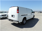 2017 Express 2500, Cargo Van #M1720 - photo 1