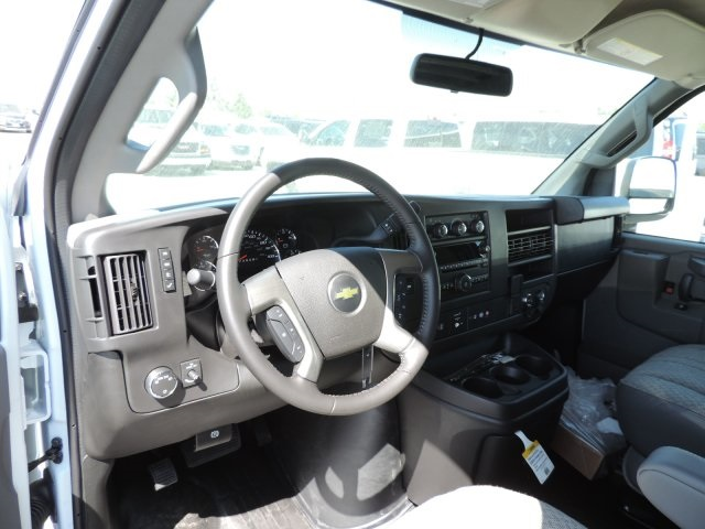 2017 Express 2500, Commercial Van Upfit #M17204 - photo 15
