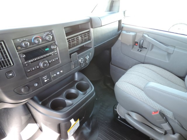 2017 Express 2500, Commercial Van Upfit #M17204 - photo 23