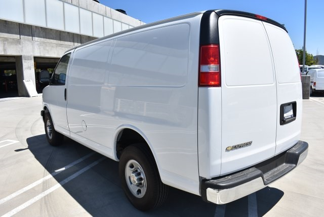 2017 Express 2500, Commercial Van Upfit #M17204 - photo 8