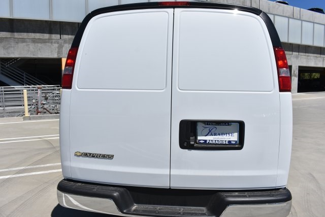 2017 Express 2500, Commercial Van Upfit #M17204 - photo 9