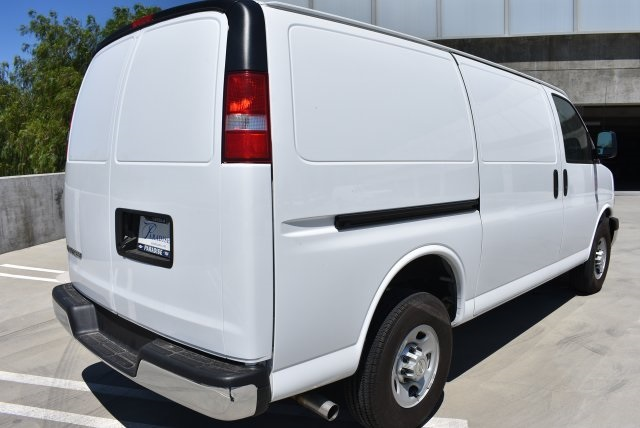 2017 Express 2500, Commercial Van Upfit #M17204 - photo 3
