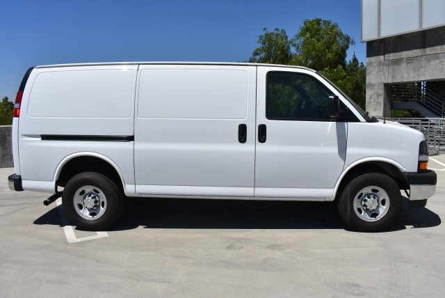 2017 Express 2500, Commercial Van Upfit #M17204 - photo 11