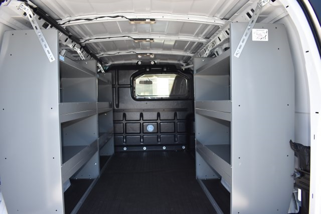 2017 Express 2500, Commercial Van Upfit #M17204 - photo 2