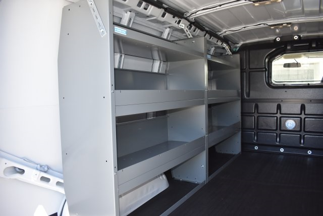 2017 Express 2500, Commercial Van Upfit #M17204 - photo 22