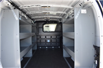 2017 Express 2500, Commercial Van Upfit #M17204 - photo 1