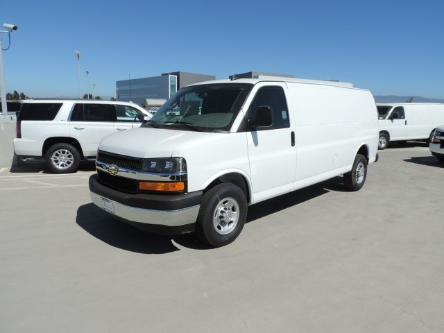 2017 Express 3500, Cargo Van #M1723 - photo 5