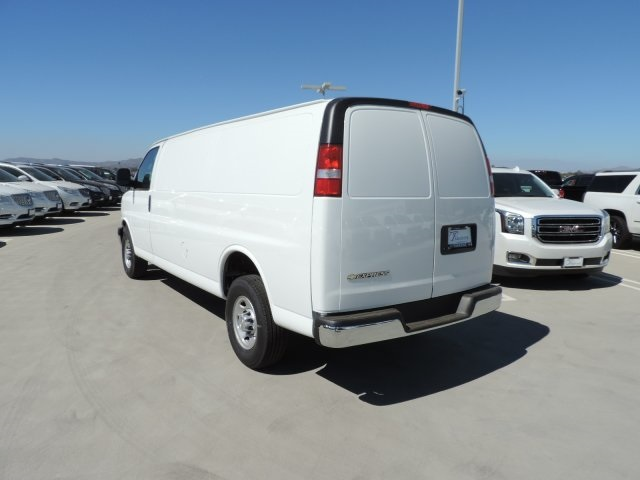 2017 Express 3500, Cargo Van #M1723 - photo 7