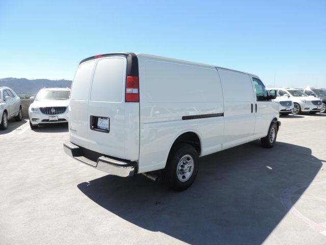 2017 Express 3500, Cargo Van #M1723 - photo 2