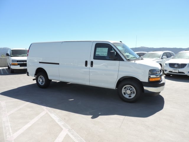 2017 Express 3500, Cargo Van #M1723 - photo 9
