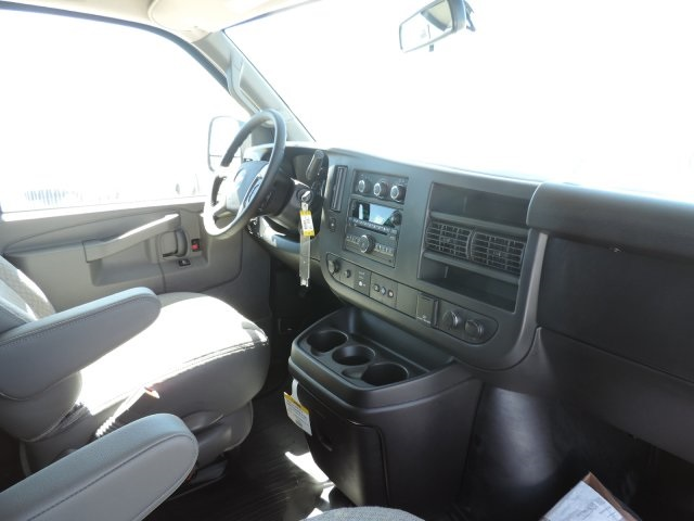 2017 Express 3500, Cargo Van #M1723 - photo 10