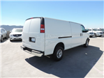 2017 Express 3500, Cargo Van #M1723 - photo 1