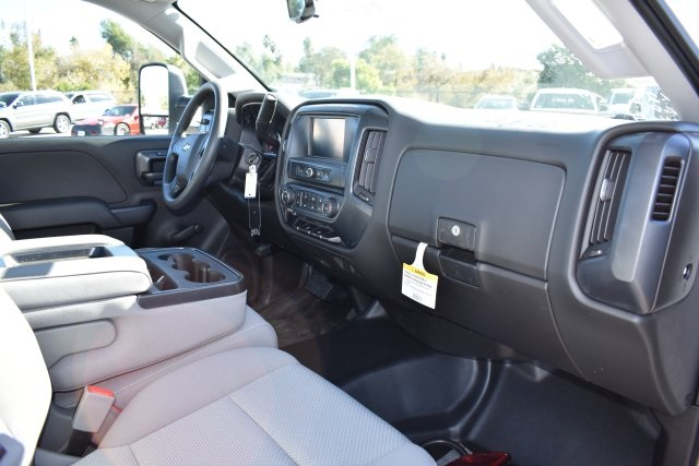 2017 Silverado 2500 Regular Cab, Royal Utility #M17255 - photo 16