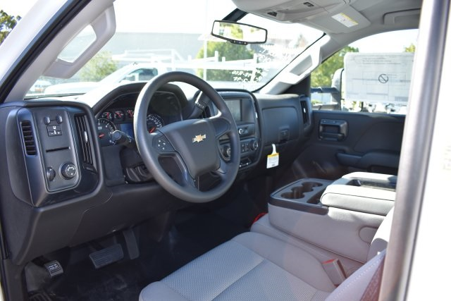 2017 Silverado 2500 Regular Cab, Royal Utility #M17255 - photo 19