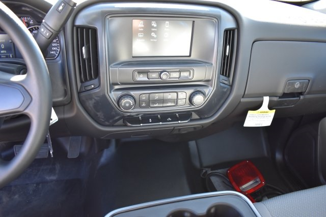 2017 Silverado 2500 Regular Cab, Royal Utility #M17255 - photo 22