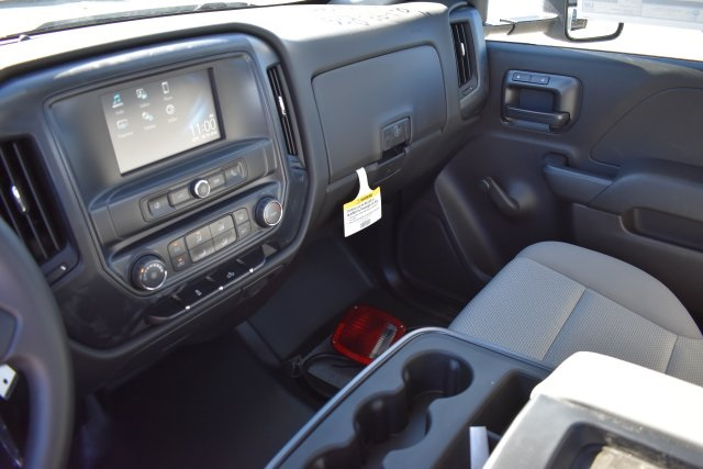 2017 Silverado 2500 Regular Cab, Royal Utility #M17255 - photo 23