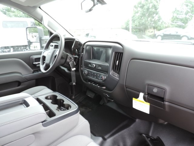2017 Silverado 2500 Regular Cab, Royal Utility #M17267 - photo 14