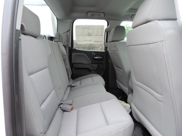 2017 Silverado 2500 Regular Cab, Royal Utility #M17267 - photo 17