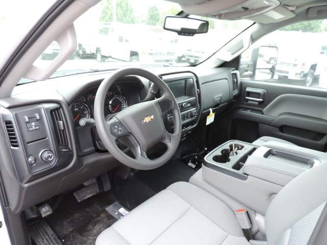2017 Silverado 2500 Regular Cab, Royal Utility #M17267 - photo 19