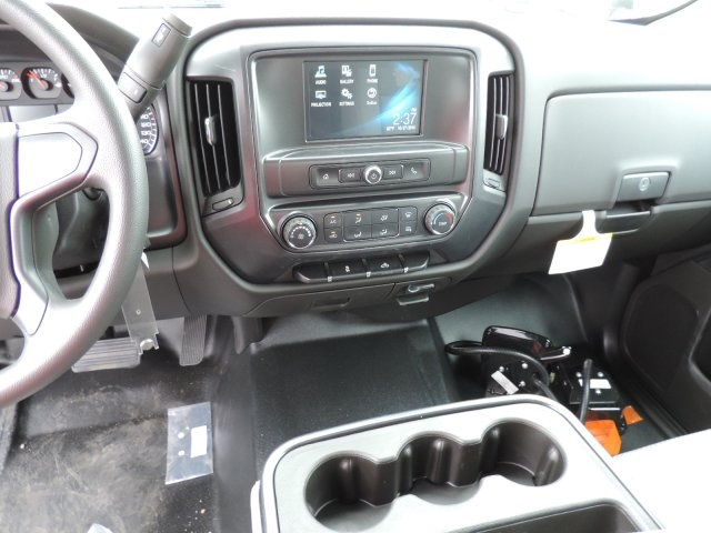 2017 Silverado 2500 Regular Cab, Royal Utility #M17267 - photo 22
