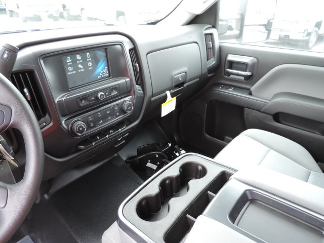 2017 Silverado 2500 Regular Cab, Royal Utility #M17267 - photo 23
