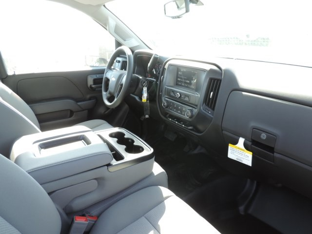 2017 Silverado 2500 Regular Cab, Royal Utility #M17268 - photo 15
