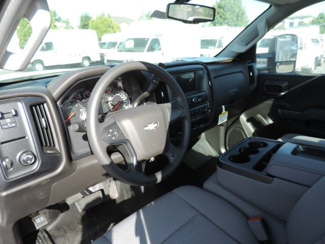 2017 Silverado 2500 Regular Cab, Royal Utility #M17276 - photo 19