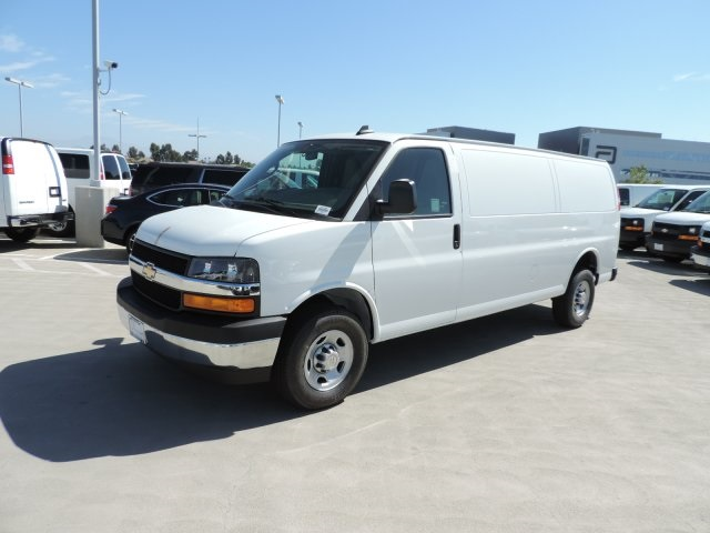 2017 Express 3500, Cargo Van #M1728 - photo 5
