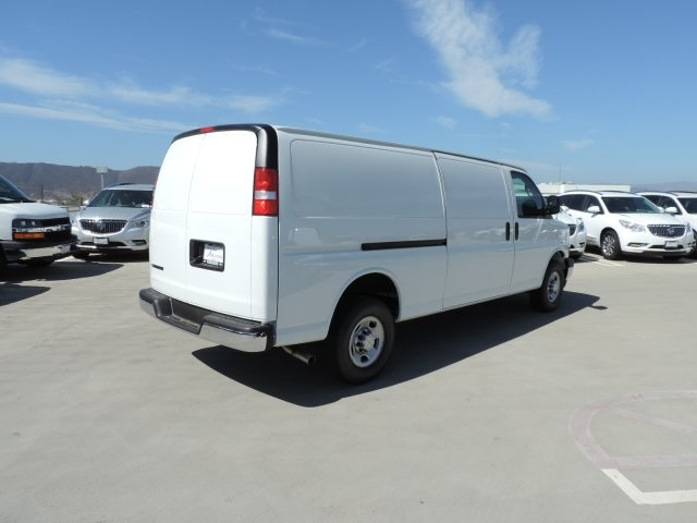2017 Express 3500, Cargo Van #M1728 - photo 2
