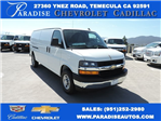 2017 Express 3500, Cargo Van #M1728 - photo 1
