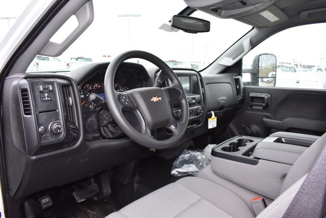 2017 Silverado 2500 Regular Cab, Royal Utility #M17289 - photo 19