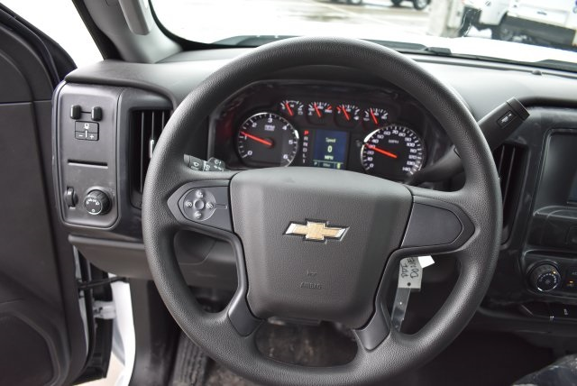 2017 Silverado 2500 Regular Cab, Royal Utility #M17289 - photo 21