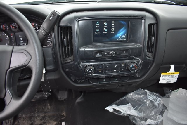 2017 Silverado 2500 Regular Cab, Royal Utility #M17289 - photo 22