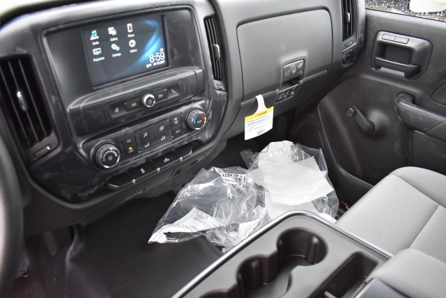 2017 Silverado 2500 Regular Cab, Royal Utility #M17289 - photo 23