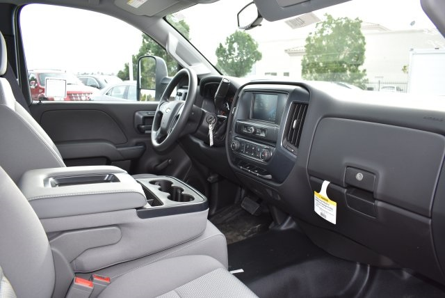 2017 Silverado 2500 Regular Cab, Royal Utility #M17305 - photo 16