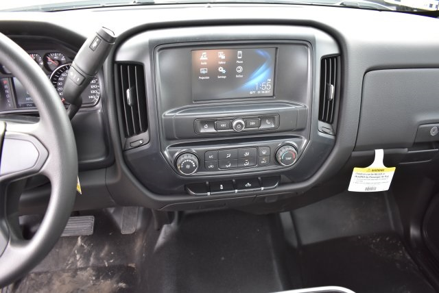 2017 Silverado 2500 Regular Cab, Royal Utility #M17305 - photo 22