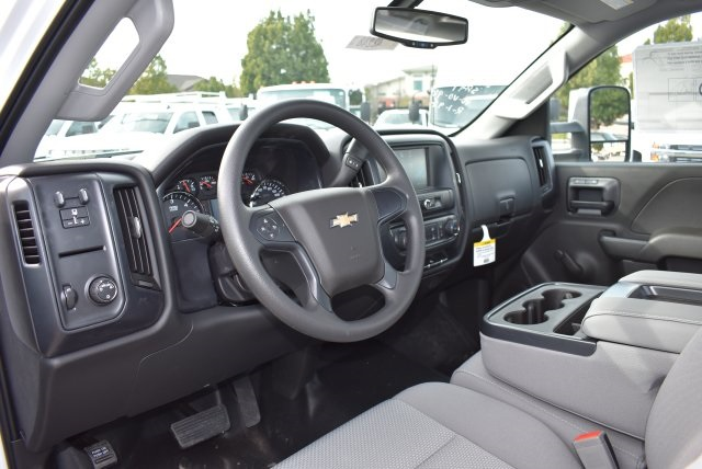 2017 Silverado 2500 Regular Cab, Royal Utility #M17306 - photo 19