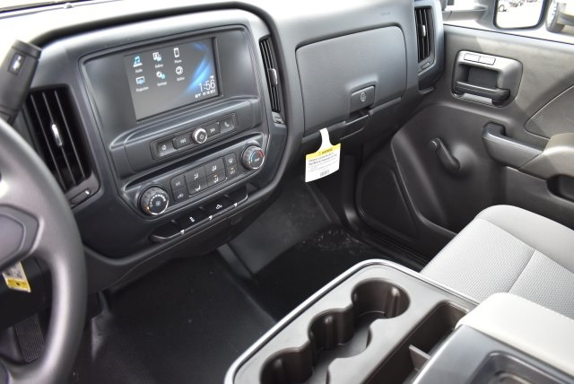 2017 Silverado 2500 Regular Cab, Royal Utility #M17306 - photo 23