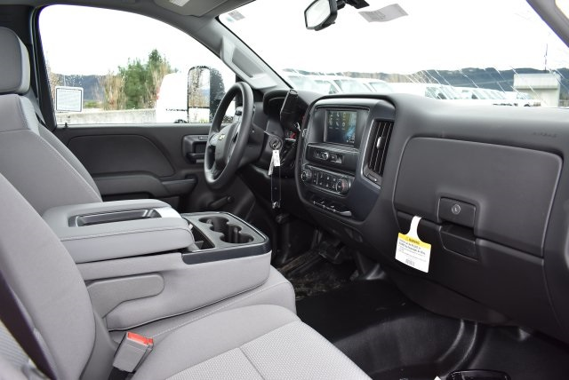 2017 Silverado 2500 Regular Cab, Royal Utility #M17307 - photo 15