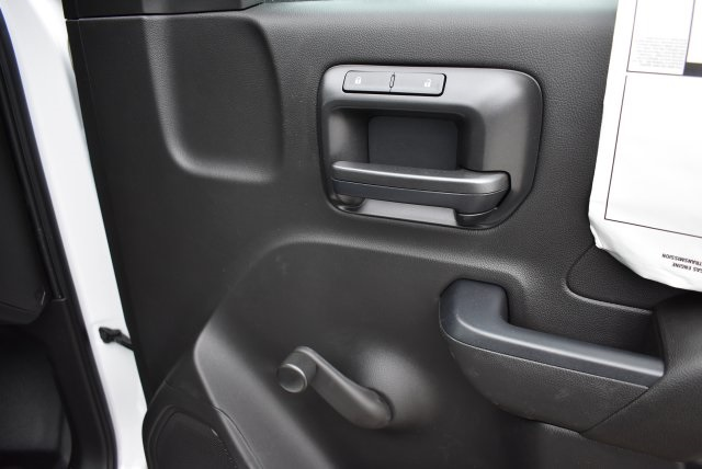 2017 Silverado 2500 Regular Cab, Royal Utility #M17307 - photo 16